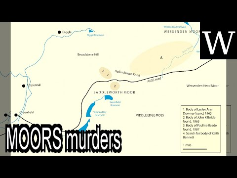 MOORS murders - WikiVidi Documentary