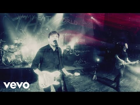Jimmy Eat World - Get Right (Official Video)