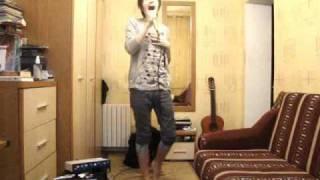 Jonny Craig - I Still Feel Her Part 3 vocal cover