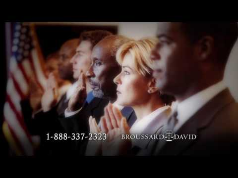 Obtain Justice with Broussard & David