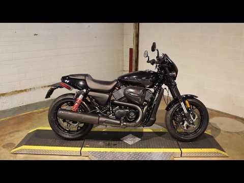 2018 Harley-Davidson Street Rod® in New London, Connecticut - Video 1