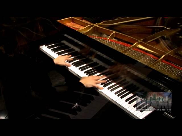 """Liszt Hungarian Rhapsody No. 9 'Le Carnaval de Pest"""""""