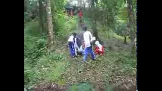 preview picture of video 'Simulasi ASB PMR Wira SMK Muhammadiyah 1 Purbalingga'