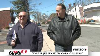 """This is Jersey"" - Bruce Springsteen Freehold Tour with Stan Goldstein"