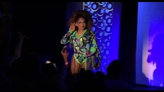 "Kennedy Davenport - ""Funkier Than A Mosquito's Tweeter"" + ""Last Dance"" @ PLAY Louisville, 7/10/2015"
