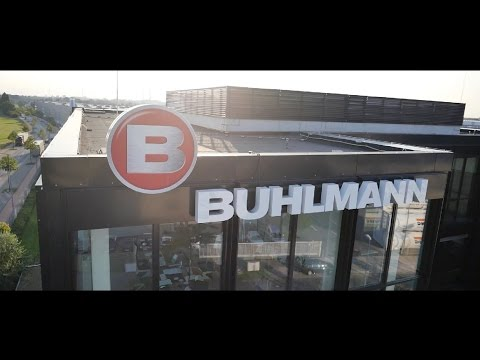 BUHLMANN GROUP - BUHLMANN TUBE SOLUTIONS Imagefilm