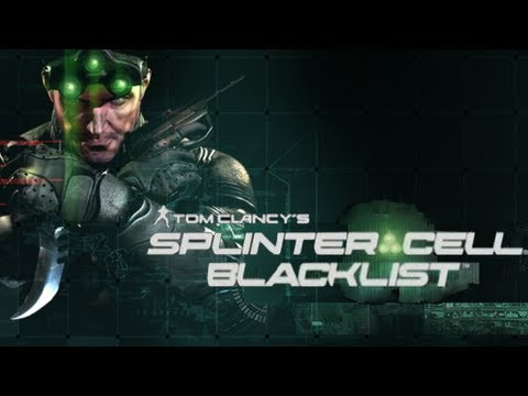 Tom Clancy's Splinter Cell: Blacklist Ubisoft Connect Key GLOBAL - 1