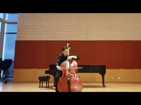 Bottesini Concerto Exposition