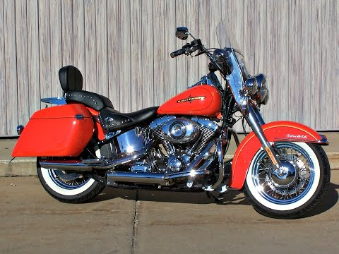 2012 Harley-Davidson Heritage Softail® Classic in Erie, Pennsylvania - Video 1