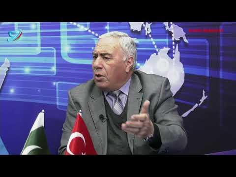 """Hafiz Hacıyev: """"Mən çəliyimi götürüb, qalxsam, aləm qarışacaq!"""" - Siyasi reaksiya"""