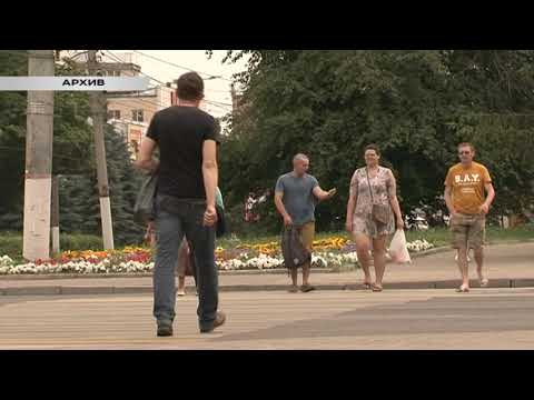 В Курской области снижается производство сахара