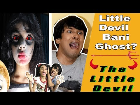 LITTLE DEVIL PART 2 | Sshh KOI AAYA HAI | COMEDY VIDEO | ANNOYING COUSIN || MOHAK MEET