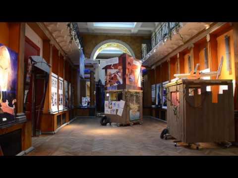 Vidéo de Thomas von Kummant