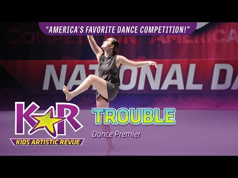 """Trouble"" from Dance Premier"