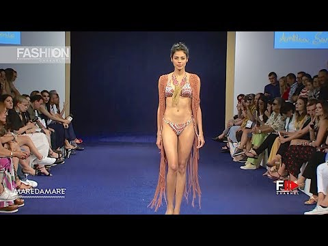 BEACH INVADERS Spring Summer 2020 Maredamare 2019 Florence - Fashion Channel
