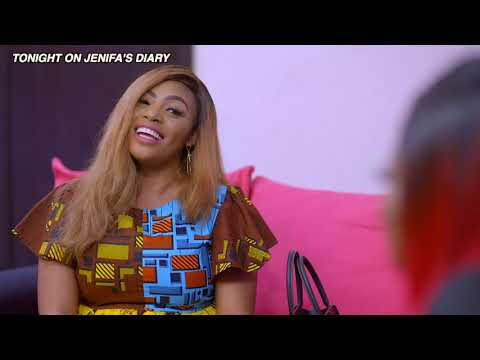 Jenifa's diary Season 17 Episode 4- showing tonight on AIT (ch 253 on DSTV), 7.30pm
