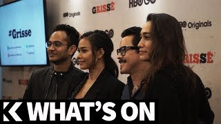 What's On: Serial HBO Grisse Bercerita Gresik Dimasa Penjajahan