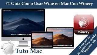wineskin para mac mojave - Thủ thuật máy tính - Chia sẽ kinh