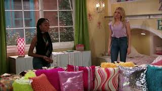 Zuri Confronts To Emma||Bunk'd