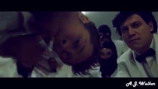 Fight Club Tyler Durden MV