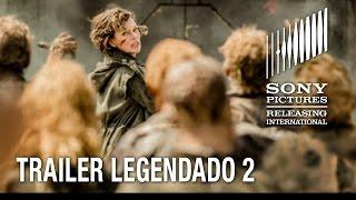 Resident Evil: O Capítulo Final | Trailer legendado 2 | Hoje nos cinemas