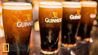 Мегазаводы: Гиннесс / Guinness