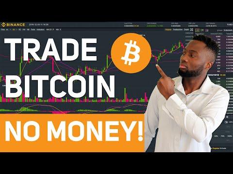 Bitcoin sverto prekyba paaiškino