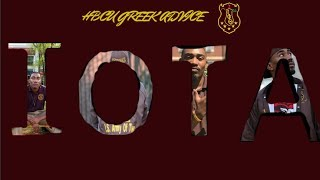 HOW TO JOIN A BLACK FRATERNITY | IOTA PHI THETA
