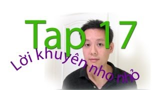 """Tap 17: Phat Am Tieng Anh: Loi khuyen nho nho ve am """"th"""""""