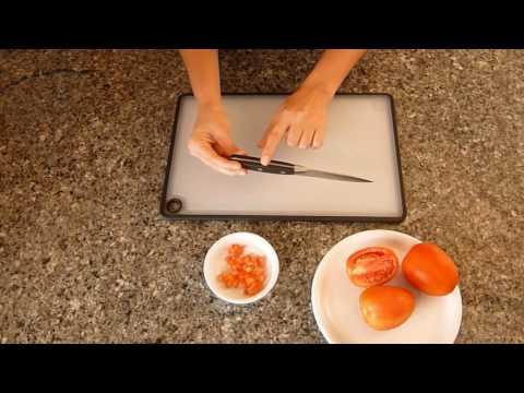 Cuchillo puntilla profesional Saba mango de baquelita