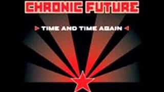 Chronic Future-Time and time again