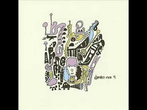 Damien Rice - 9 Crimes (Album 9)