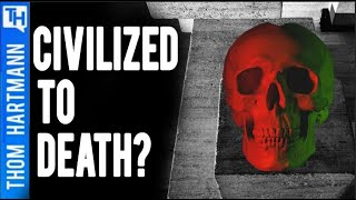 Is Civilization Our Greatest Accomplishment or Worst Mistake? (w/ Christopher Ryan PhD)