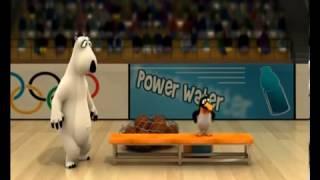 БЕРНАРД Баскетбол 3