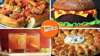 12 Labor Day Barbecue Party Ideas | Twisted
