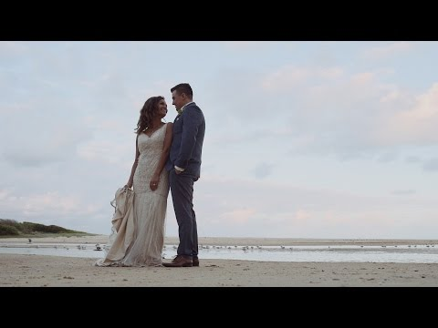 Janaya + Nathan | North Wollongong, NSW, Australia | The Lagoon