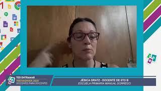 Jésica Gratz, Escuela Manuel Dorrego