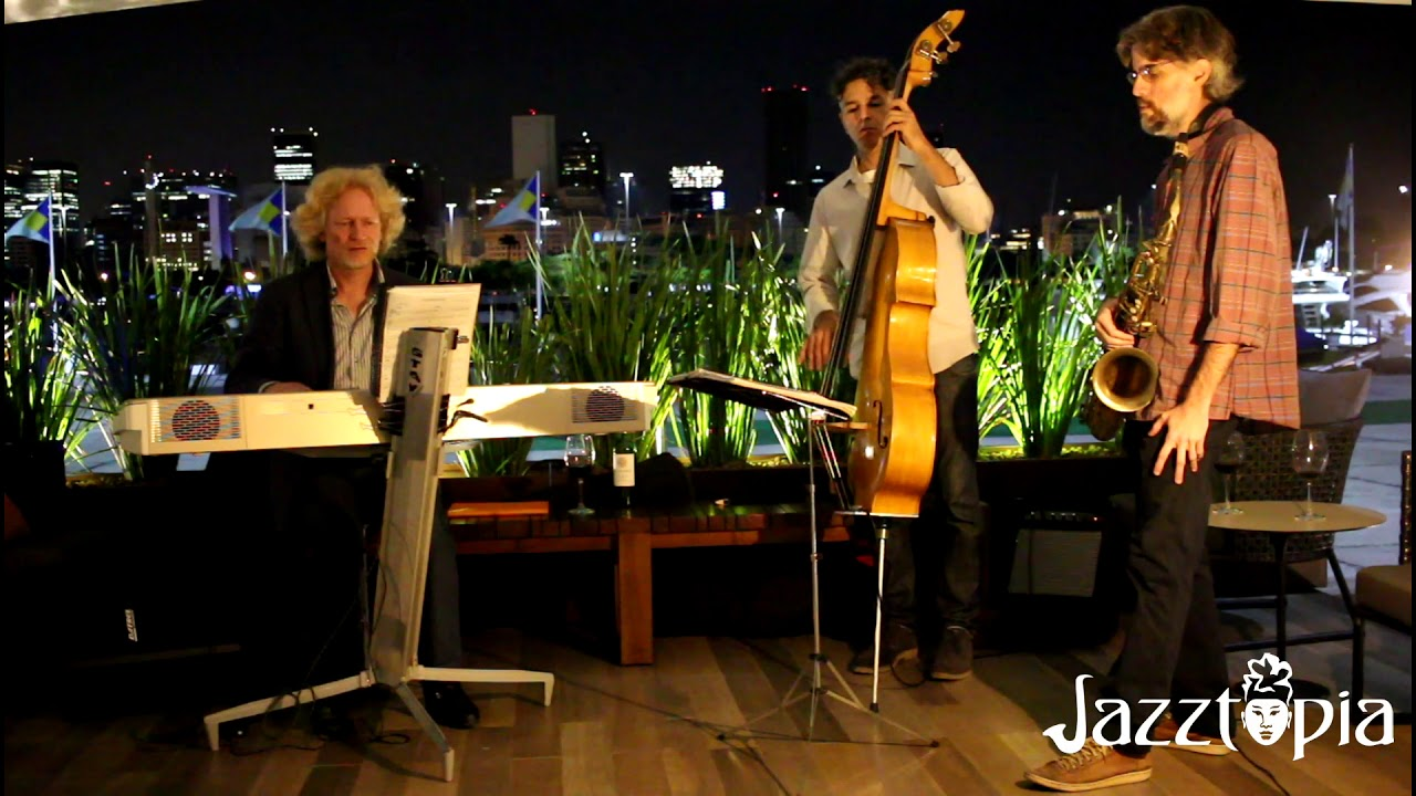 Jazz Trio at Soho Rio – Stars in the Sky