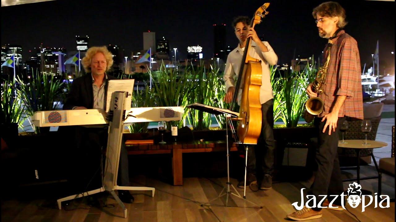 Jazz Trio at Soho Rio – Stars in the Sky