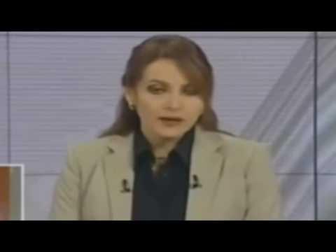 """مذيعة مصرية تصف مرسي بـ""""السيد الرئيس"""""""