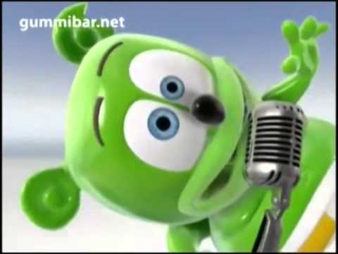 The GREAT Gummy Bear Song EXTRAVAGANZA 2014 - Gummibär Osito Gominola Ursinho Gummy Gumimaci