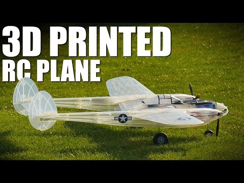 3d-printed-airplane--p-38-lightning--flite-test