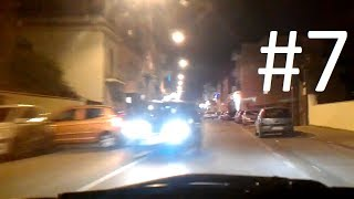 Driving In Italy #7 _bad Drivers Napoli