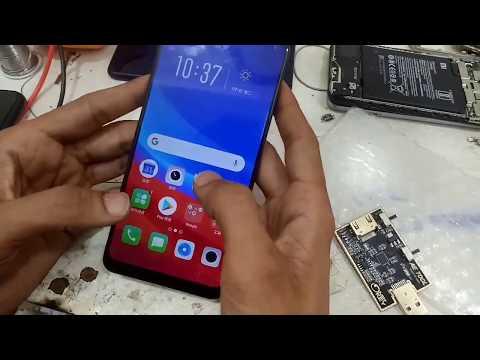 Realme C1 FLASH FILE|Oppo Realme C1 RMX1811 A 14|Realme C1 FLASH
