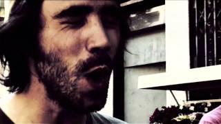 Patrick Watson - Man Like You + Strange Crooked Road To Home  (A Take Away Show)