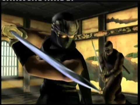 Ninja Gaiden Classic