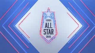 All-Star 2019 | Dia 1