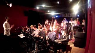 preview picture of video 'ES GEHT EINZIG DER OSTWIND - Lucerne Jazz Orchestra'