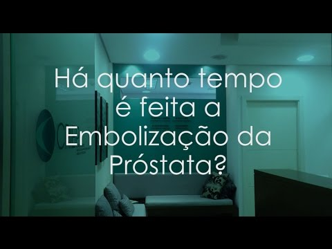 Masaje de la próstata y las uñas