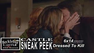 Castle 6x14 Sneak Peek #1